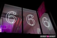 BOND 666 #21