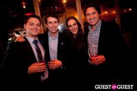 AS2YP Winter Event at Avenue #49