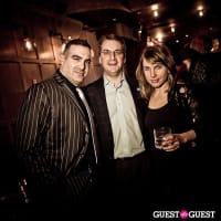 AS2YP Winter Event at Avenue #67