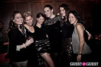 AS2YP Winter Event at Avenue #84