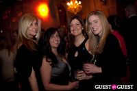 AS2YP Winter Event at Avenue #91