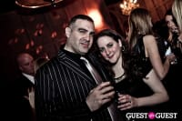 AS2YP Winter Event at Avenue #92