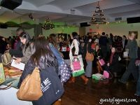 BagTrends Green Arm Candy Party    #12