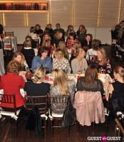 MSKCC Associates Council Luncheon #1
