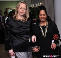 Judith Leiber 100 for 100 event at Christie's #40