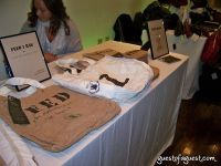 BagTrends Green Arm Candy Party    #42