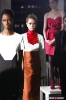 "Mimi Plange ""Scarred Perfection"" Fall/Winter 2011 Presentation. #2"