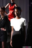 "Mimi Plange ""Scarred Perfection"" Fall/Winter 2011 Presentation. #6"