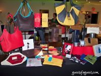 BagTrends Green Arm Candy Party    #60