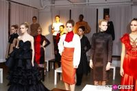 "Mimi Plange ""Scarred Perfection"" Fall/Winter 2011 Presentation. #11"