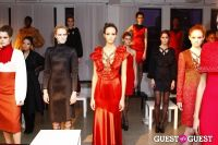 "Mimi Plange ""Scarred Perfection"" Fall/Winter 2011 Presentation. #12"