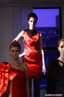 "Mimi Plange ""Scarred Perfection"" Fall/Winter 2011 Presentation. #14"