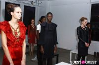"Mimi Plange ""Scarred Perfection"" Fall/Winter 2011 Presentation. #31"