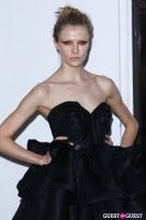 "Mimi Plange ""Scarred Perfection"" Fall/Winter 2011 Presentation. #35"