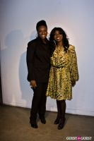 "Mimi Plange ""Scarred Perfection"" Fall/Winter 2011 Presentation. #45"