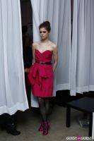 "Mimi Plange ""Scarred Perfection"" Fall/Winter 2011 Presentation. #48"