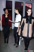 "Mimi Plange ""Scarred Perfection"" Fall/Winter 2011 Presentation. #49"
