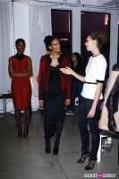 "Mimi Plange ""Scarred Perfection"" Fall/Winter 2011 Presentation. #50"