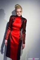 "Mimi Plange ""Scarred Perfection"" Fall/Winter 2011 Presentation. #53"