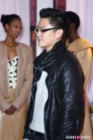"Mimi Plange ""Scarred Perfection"" Fall/Winter 2011 Presentation. #61"