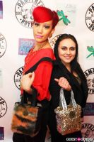 PAMPERED ROYALE BY MALIK SO CHIC Fall 2011 Handbag Launch #82
