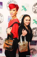 PAMPERED ROYALE BY MALIK SO CHIC Fall 2011 Handbag Launch #83