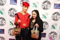 PAMPERED ROYALE BY MALIK SO CHIC Fall 2011 Handbag Launch #84