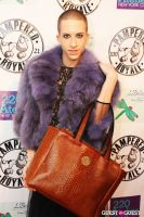 PAMPERED ROYALE BY MALIK SO CHIC Fall 2011 Handbag Launch #87