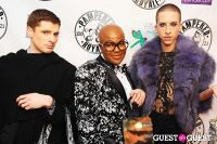 PAMPERED ROYALE BY MALIK SO CHIC Fall 2011 Handbag Launch #88