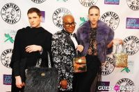 PAMPERED ROYALE BY MALIK SO CHIC Fall 2011 Handbag Launch #89