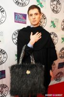 PAMPERED ROYALE BY MALIK SO CHIC Fall 2011 Handbag Launch #90