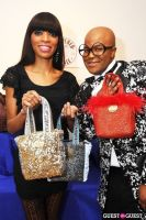 PAMPERED ROYALE BY MALIK SO CHIC Fall 2011 Handbag Launch #107