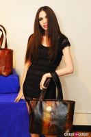 PAMPERED ROYALE BY MALIK SO CHIC Fall 2011 Handbag Launch #108