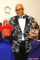 PAMPERED ROYALE BY MALIK SO CHIC Fall 2011 Handbag Launch #112