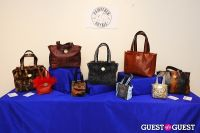 PAMPERED ROYALE BY MALIK SO CHIC Fall 2011 Handbag Launch #126