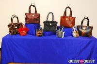 PAMPERED ROYALE BY MALIK SO CHIC Fall 2011 Handbag Launch #147