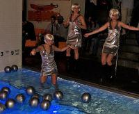 Thrillist Pool Party #15