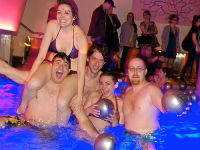 Thrillist Pool Party #29