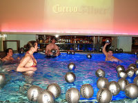 Thrillist Pool Party #34