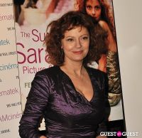 Susan Sarandon Picture Show at SPiN #48