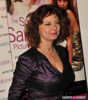 Susan Sarandon Picture Show at SPiN #53
