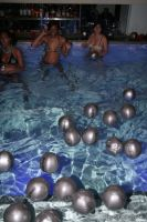 Thrillist Pool Party II #18