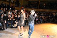 Richie Rich's NYFW runway show #26