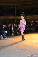 Richie Rich's NYFW runway show #75