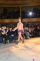 Richie Rich's NYFW runway show #99