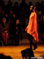 Spring Fashion Week With Stylist Natalie Decleve #3
