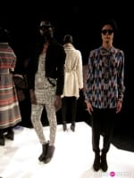 Spring Fashion Week With Stylist Natalie Decleve #5
