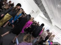 Spring Fashion Week With Stylist Natalie Decleve #11