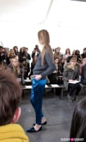 Spring Fashion Week With Stylist Natalie Decleve #14