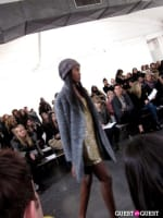 Spring Fashion Week With Stylist Natalie Decleve #15